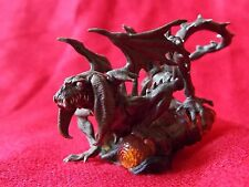 "Unopened! FINAL FANTASY Dark Dragon / 3"" 8cm SOLID PVC FIGURE UK DESPATCH"