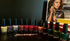 OPI WASHINGTON DC COLORS 12 PCS SET