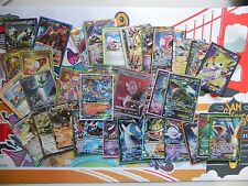 100 gemischte Pokemon Karten, 100% eine EX/Full Art/Primus/Turbo/Lv X, deutsch