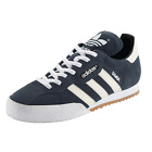 ADIDAS ORIGINALS SAMBA SUEDE TRAINER NAVY BLUE MENS SIZES UK 7,8,8.5,9,10,11,12
