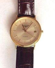 Longines Presence automatic men's watch swiss made