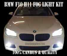 BMW H11 CANBUS FOG LIGHT TERMINATOR HID XENON KIT NO ERRORS F10 F11 F20 F30 F32