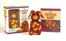 The Velveteen Rabbit Mini Kit: Plush Toy and Illustrated Book by Margery...