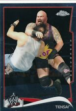 #50 TENSAI 2014 Topps Chrome WWE
