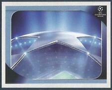 PANINI UEFA CHAMPIONS LEAGUE 2008-09- #005-STADIUM