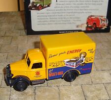 LLEDO - DAYS GONE  -   1950 BEDFORD 30 CWT TRUCK   -      WEET-BIX   - BOXED