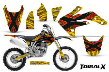 HONDA CRF 150 R CRF150R 07-15 CREATORX GRAPHICS KIT DECALS TRIBALX RY