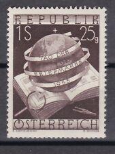 Österreich postfrisch MiNr. 995  Tag der Briefmarke 1953