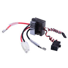 1/10 ESC Brush Speed Controller RC forward and backward functions for car/boat