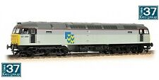 Bachmann OO Gauge 31-662 Class 47/3 47359 in BR Railfreight Metals Sector Livery