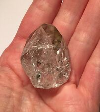 Large Herkimer Diamond Quartz Crystal ~ New York ~
