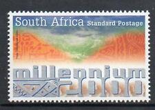 South Africa MNH 2000 New Millennium