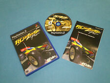 RC REVENGE PRO   game for PS2 PAL *Complete*GC*Free UK P&P