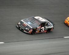 DALE EARNHARDT SR #3 GM GOODWRENCH 1998 DAYTONA 500 WIN 8X10 GLOSSY PHOTO #64MD