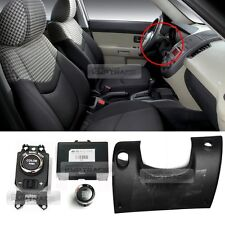 OEM Driver lower Crush Pad Button Start Type With Switch for KIA 2012 2013 SOUL