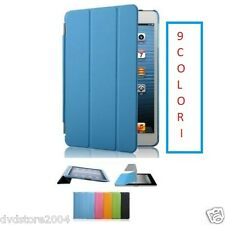 Custodia cover Smart  Magnetica per Apple iPad Mini & 2 & 3 pieghevole slim