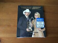 50th CMA AWARDS ZinePak CD 2016 WALMART EXCLUSIVE Brad Paisley Keith Urban