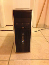 i5 HP 8100 Elite Desktop PC 8 GB RAM Windows 10 pro 64 bit, 500 GB HDD Nvidia