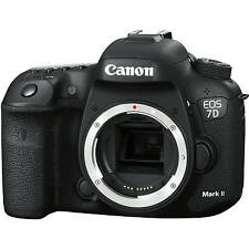 Winter Sale BRAND NEW Canon EOS 7D Mark II DSLR Camera (Body Only) 9128B002