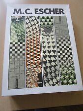 New M.C. ESCHER Metamorphose SELEGIOCHI ITALY 3000 Piece Jigsaw Puzzle  SG3001