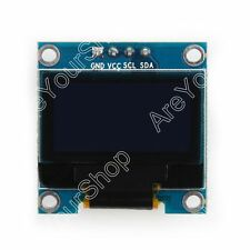"1Pcs 0.96 "" OLED Display I2C / IIC/TWI 128x64 Dots SSD1306 Display Módulo Azul"