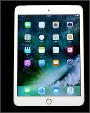 Apple iPad mini 3 16GB Wi-Fi + Cellular (Sprint) Retina Display 7.9in - Gold