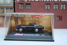 Mercedes-Benz 300 SL in PC-Box limitierte Auflage (Schuco/MG323)