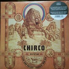 CHIRCO - VISITATION 72 N.Y. PROG ROCK CONCEPT w/PSYCH REMAST 180g INSERT SLD LP