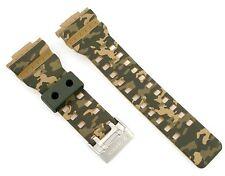 Cinturino Casio Originale Caucciù Militare GD-120CM-5 GA-100CM-5
