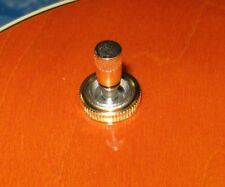 NEW GRETSCH GOLD SWITCH TIP FOR 6136 WHITE FALCON COUNTRY GENTLEMAN  6120