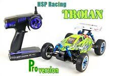 HSP 94185 PRO Buggy Troian Brushless 1:16 RC Car 4WD Allrad Einzelradaufhängung