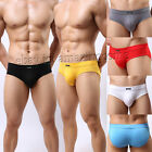 New Trunks Sexy Underwear Men's Boxer Briefs Shorts Bulge Pouch Soft Underpants