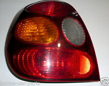 Toyota Corolla 3 Door 1.4 VVT-i 1997-2001 - Rear Passenger Light - Left
