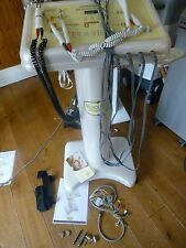 SILHOUETTE DERMALIFT MICRO FACE AND BODY BEAUTY MACHINE. SERVICED & WARRANTY