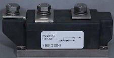 Powerex PRX LD411260 1.2 kV 600 A Power Rectifier Dual Diode Isolated Module