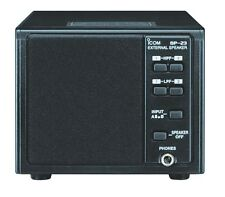 ICOM SP-23 Speaker for base radios, filtered