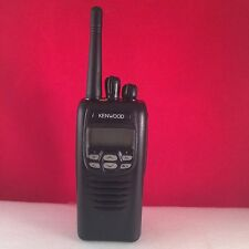KENWOOD NX-300-K NEXEDGE UHF, DIGITAL PORTABLE TRANSCEIVER RADIO With Charger