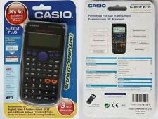 Scientific Calculator 260 Functions School Math Exam Allowed Engineering Student