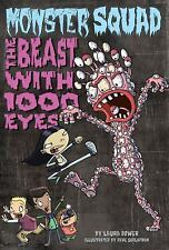 The Beast with 1000 Eyes (Monster Squad, No 3)