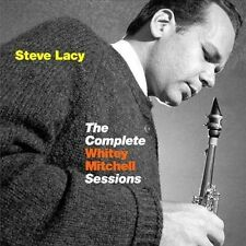 Lacy, Steve Complete Whitey Mitchell Sessions CD