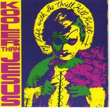 MY LIFE WITH THE THRILL KILL KULT / KOOLER THAN JESUS - CD * NEW *