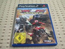 MX vs. ATV Untamed für Playstation 2 PS2 PS 2 *OVP*