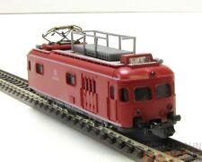 ARNOLD Rapido 0290 Turmtriebwagen BR 701 der DB in rot für Spur N 1:160 - DEFEKT