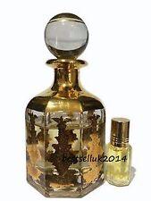 GREEN IRISH TWEED BY FRAGRANCE ARABIA  PERFUME OIL ATTAR ITR TOP SELLING 3ML