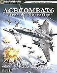 Ace Combat 6: Fires of Liberation Official Strategy Guide Official Strategy Gui