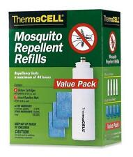 New ThermaCELL Mosquito Insect Repellent R4 48 Hour Refill Unit
