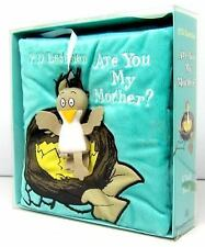 Bright and Early Cloth Book: Are You My Mother? by P. D. Eastman (2005, Paperba…