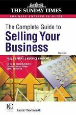 Complete Guide to Selling Your Business (Business Enterprise Series)