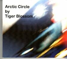 (DF913) Arctic Circle, Tiger Blossom - 2012 DJ CD
