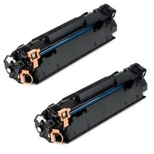 2 Pack New 128 Toner Cartridge For Canon Imageclass MF4412 MF4420n MF4450